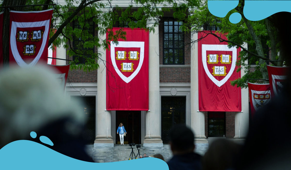 MIT, Harvard filing a lawsuit to block ICE rule