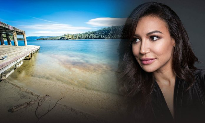 Naya Rivera assumed dead after disappearing at lake in California