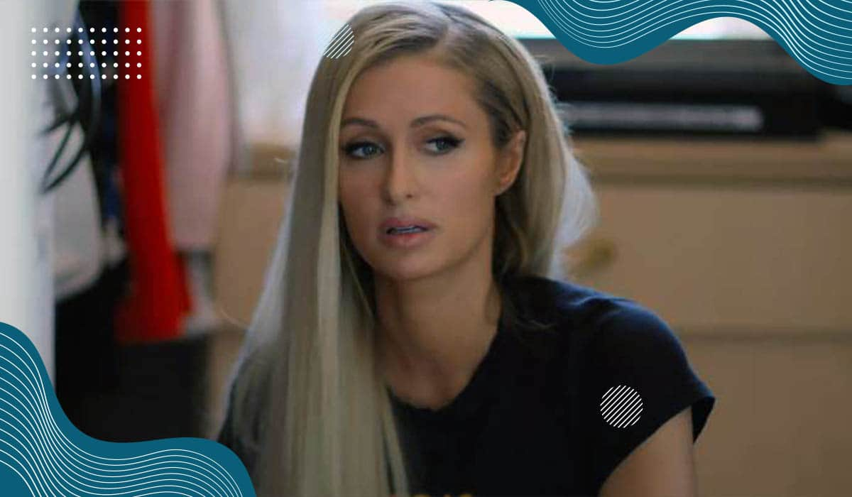 Still has nightmares about childhood – Paris Hilton
