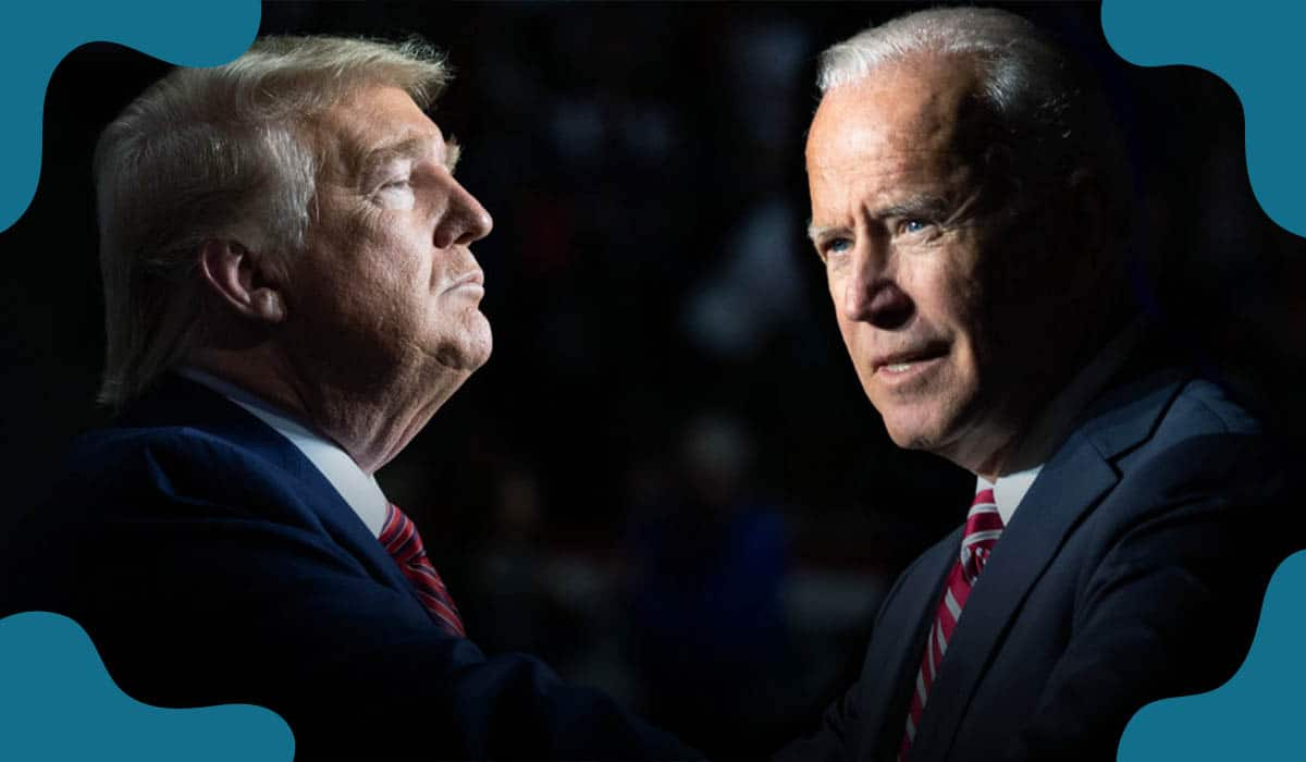 Trump was the first racist to elect as President – Biden