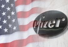 US government and Pfizer settle on $1.95 billion deal to make Covid-19 vaccine