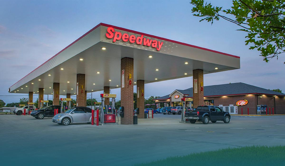 The 7-Eleven owner obtained Speedway gas stations in $21 billion deal