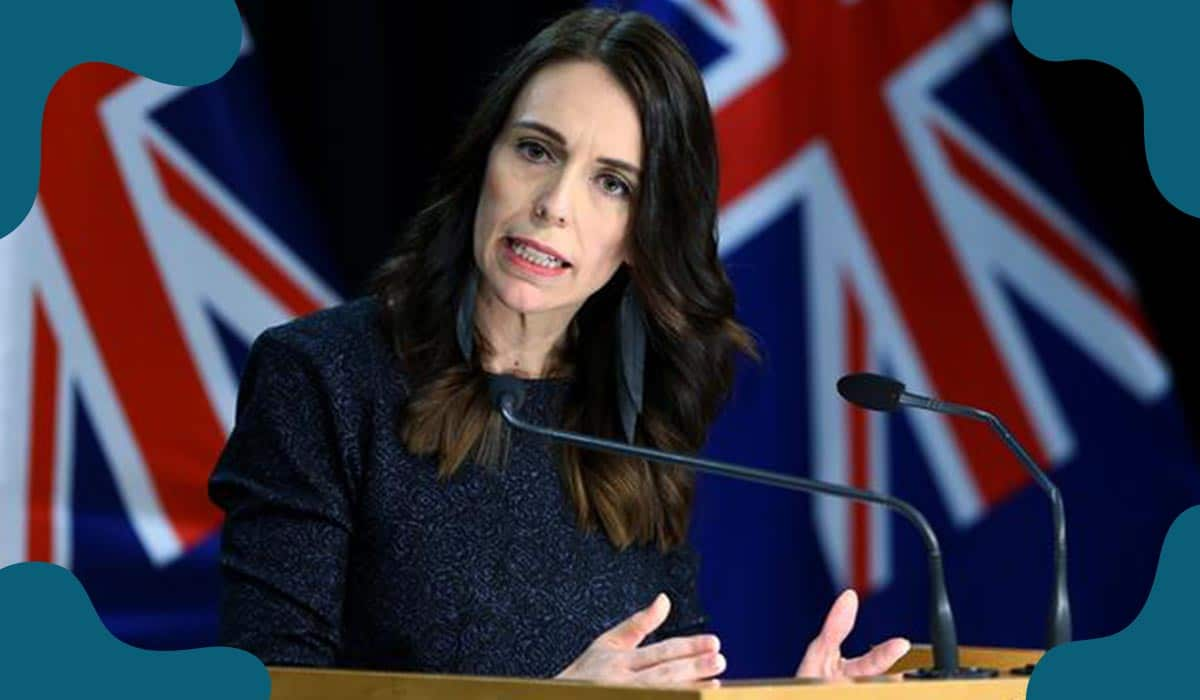 Jacinda Ardern delays General Election over Coronavirus