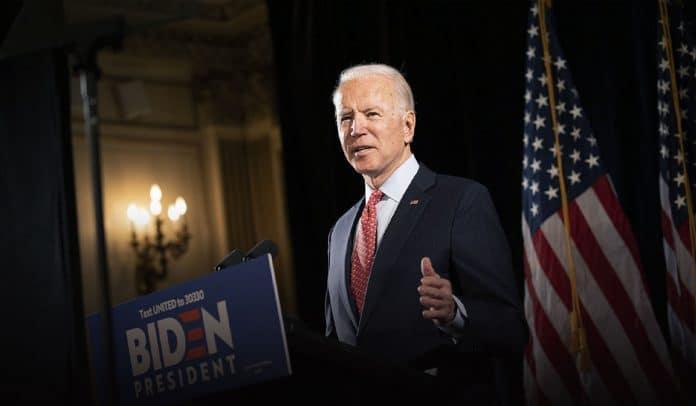Joe Biden took lead in post-convention polling against Trump