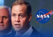NASA trying to detach ISS small air leak