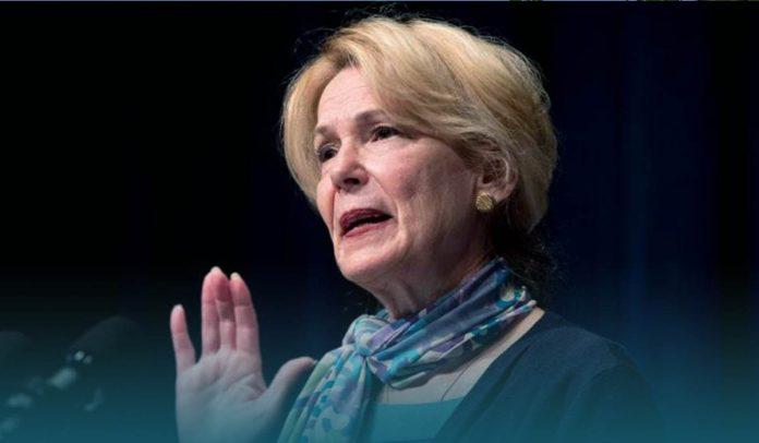 Trump criticizes Dr. Birx following her Coronavirus warnings