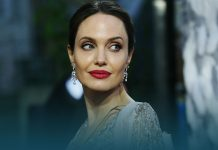 Angelina Jolie donated secret money to kids' charity lemonade stand