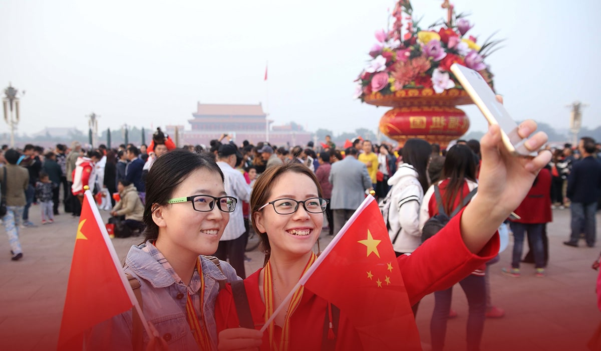 Chinese Economy mount 4.9% in the 2020 3rd quarter