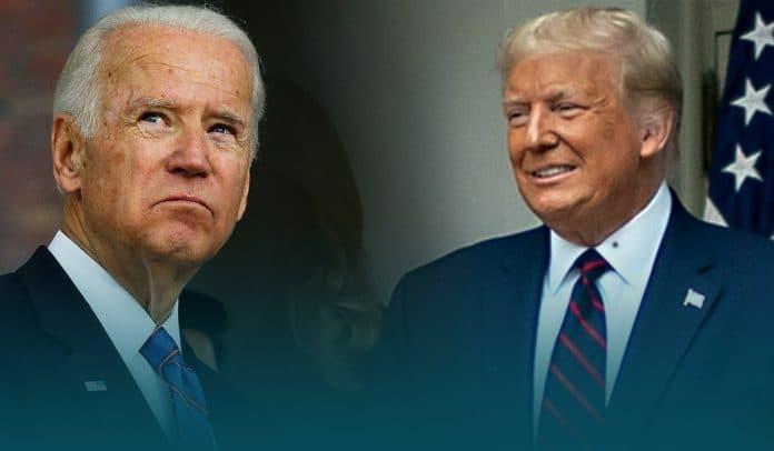 Commission cancels 2nd debate between Joe Biden and Donald Trump