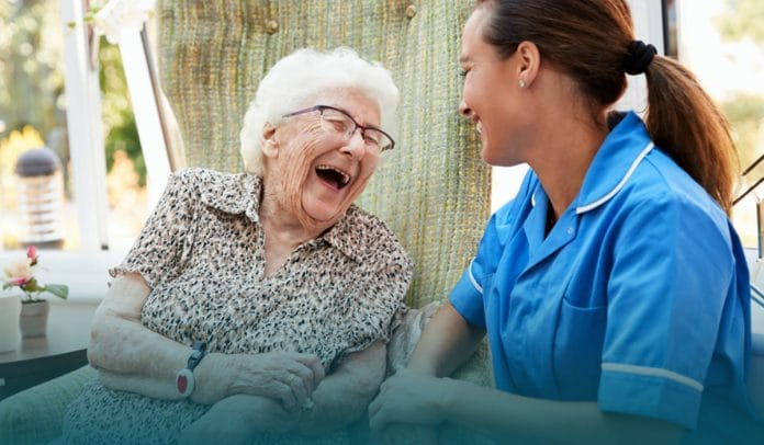Coronavirus relief funds for nursing homes dry up content