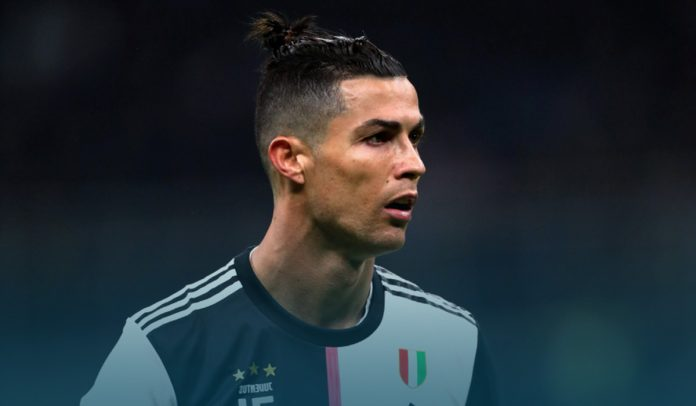 Ronaldo will miss match against Sweden amid positive COVID-19 test