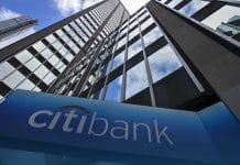 Federal banking regulators will fine Citibank $400 million