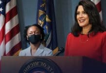 Michigan Supreme Court cancels governor's emergency coronavirus powers
