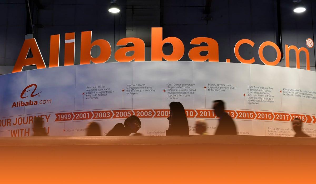 Alibaba annual singles day sales blitz rakes in $75 billion