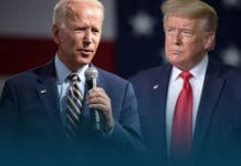 Trump's refusal to concede the election is an embarrassment - Biden